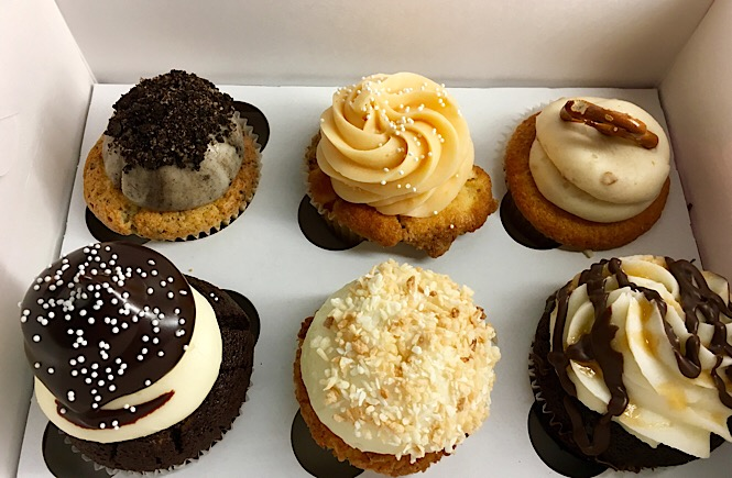 cupcakes downsouth