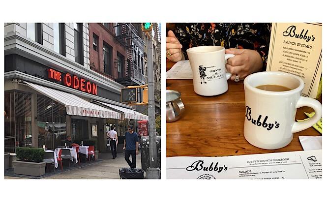 Girls Weekend SoHo NYC
