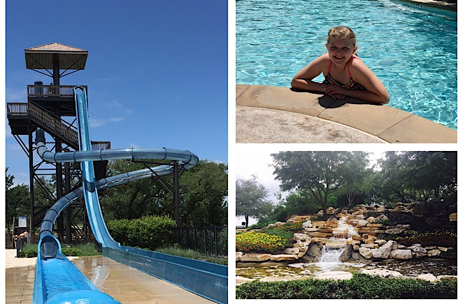 The JW Marriott San Antonio Hill Country Resort review featured by top US family travel blog, More Than Main Street