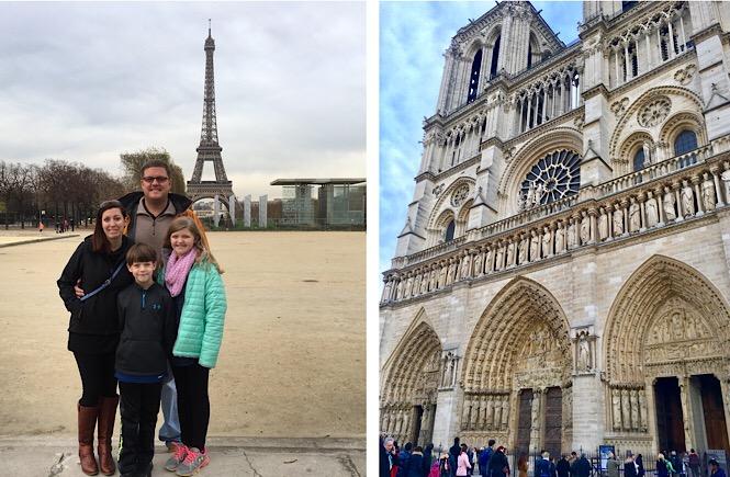 Kids World Travel Reviews Paris