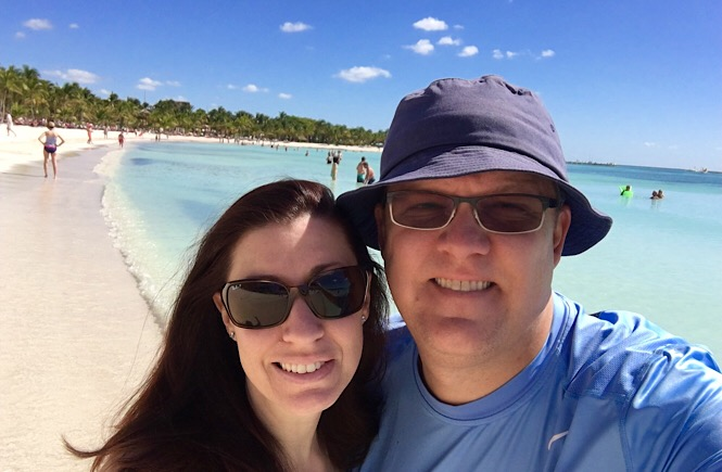 Barcelo Maya Caribe and Beach Resort Review featured by top US family travel blog, More Than Main Street
