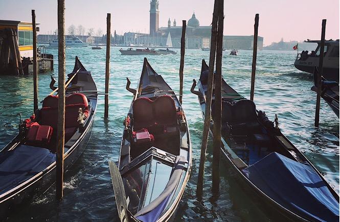 Travel Kids Tell All Venice