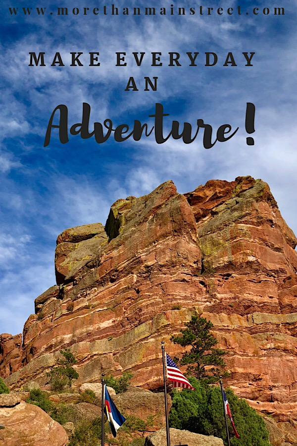 Everyday Adventure Ideas featured by top US family travel blog, More Than Main Street.