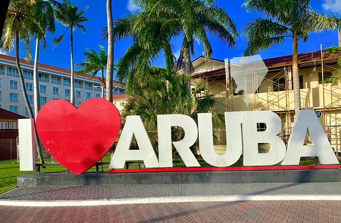 5 Things to Do in Aruba with Kids featured by top US family travel blog, More Than Main Street.