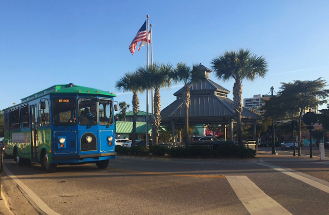 Top 15 best off the beaten path spring break destinations in the US for families featured by US family travel blog, More Than Main Street: Sarasota, Florida