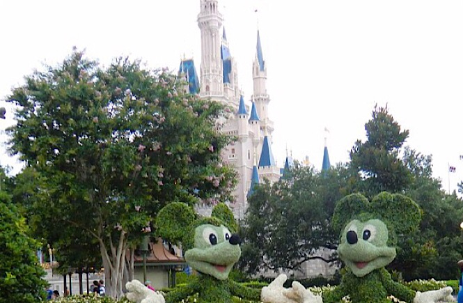 21 Practical Disney World Tips for First Timers featured by top US family travel blog, More Than Main Street.
