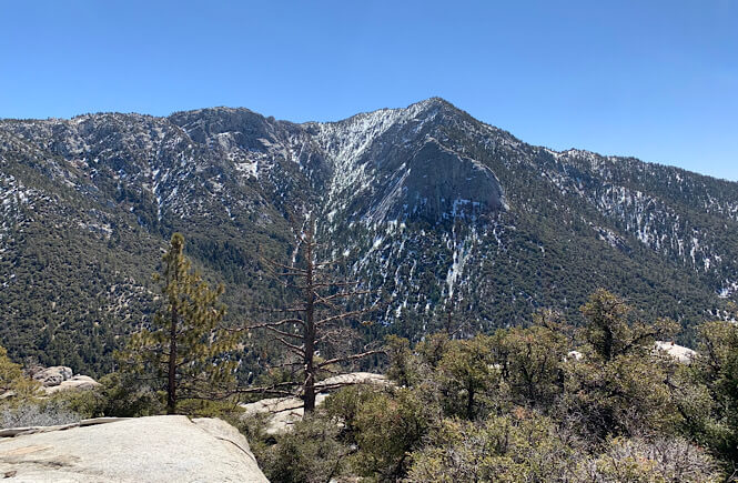 Looking for mountains near San Diego- visit Idyllwild.